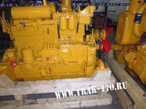 двигатель д180 руководство по ремонту